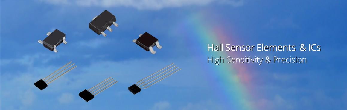 Sonnecy Gmbh Supplies Hall Effect Sensors Hall Sensors